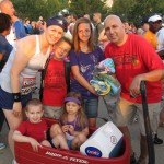 First-time marathoner Bobbi Welch: Mom of four who's out the door (by 4:00 a.m.)