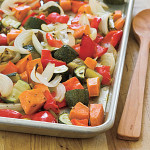 Easy Ways to Dress Up Veggies For Variety, Flavor and Enjoyment