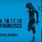 Nike Women's Marathon: #13 Filled with Lots of Firsts