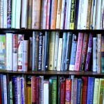 Read Cookbooks, Magazines and Blogs