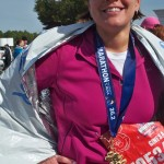 Ginesa Schleuse: Making Dreams a Reality at the Disney Marathon