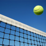 For the Love of Tennis – Make Exercise Social