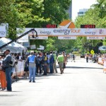 Exergy Tour – An Event to Inspire Cycling Adventures