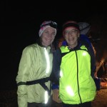 A Midnight Mountain Adventure to Welcome My Birthday