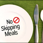 ABCs of Nutrition: Don't Skip Meals