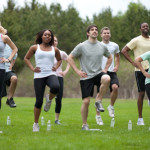 Exercise Loves Company