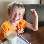 The Magic of Protein Smoothies and Kids